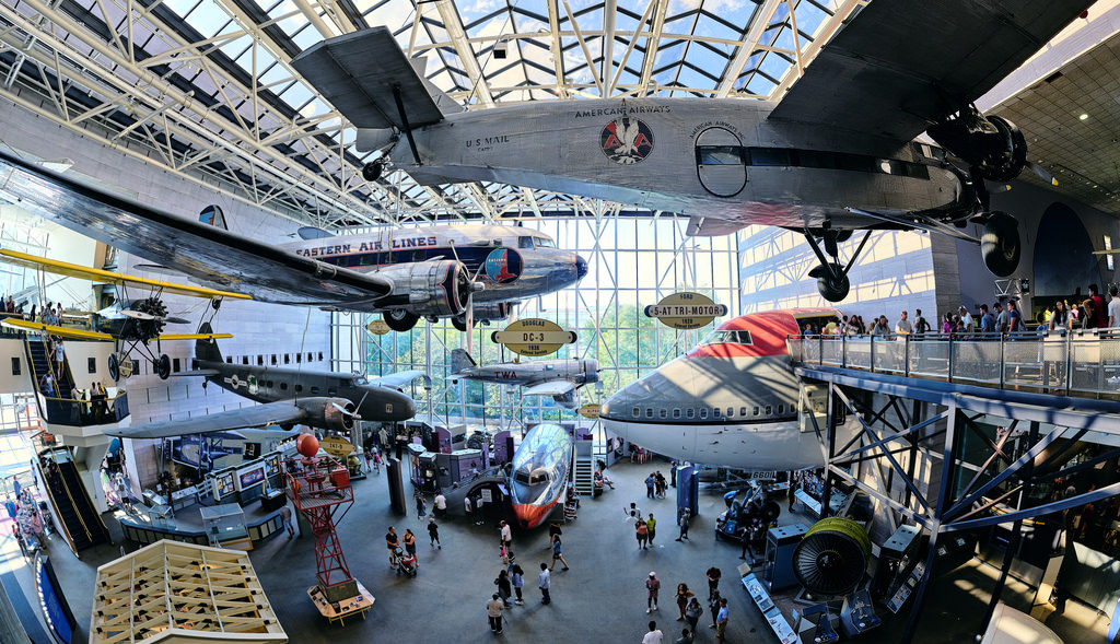 Top 10 Most Visited Museums in the World 7