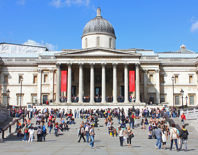 Top 10 Most Visited Museums in the World 5