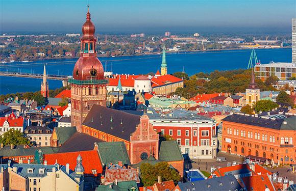 Tourism in Latvia: 10 Reasons to Visit Latvia 1
