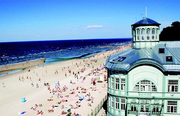Tourism in Latvia: 10 Reasons to Visit Latvia 2