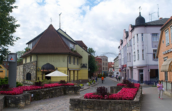 Tourism in Latvia: 10 Reasons to Visit Latvia 4