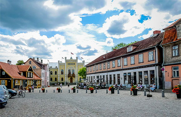 Tourism in Latvia: 10 Reasons to Visit Latvia 7