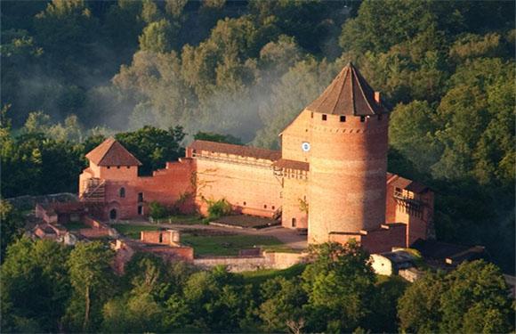 Tourism in Latvia: 10 Reasons to Visit Latvia 10