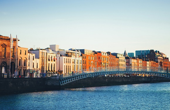 What is the Capital of Ireland? 2