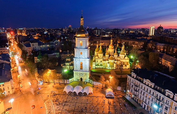 What is the Capital of Bulgaria? 3