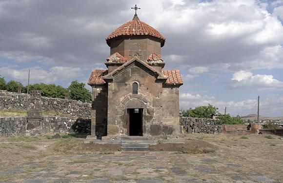 Provinces of Armenia 2