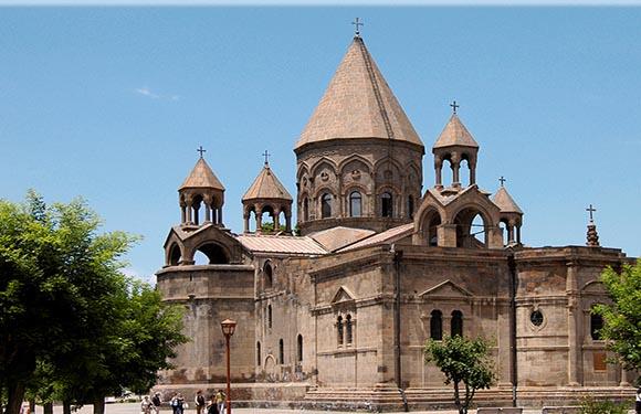 Provinces of Armenia 3