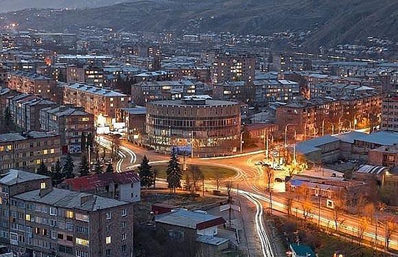 Provinces of Armenia 6