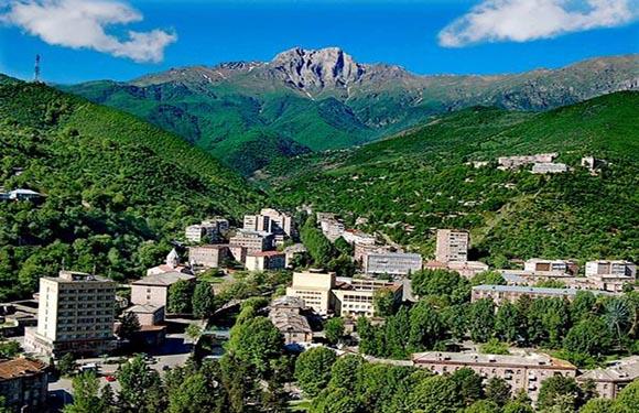 Provinces of Armenia 8