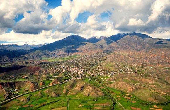 Provinces of Armenia 10