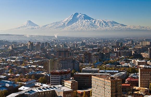 Provinces of Armenia 11