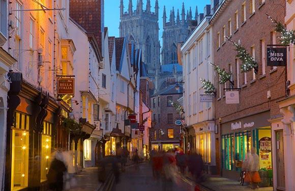 10 Reasons to Visit England 3