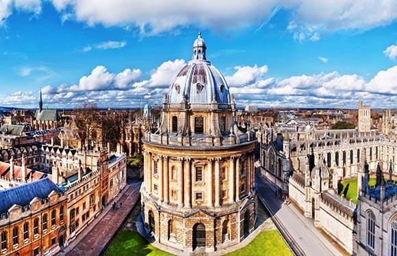 10 Reasons to Visit England 4