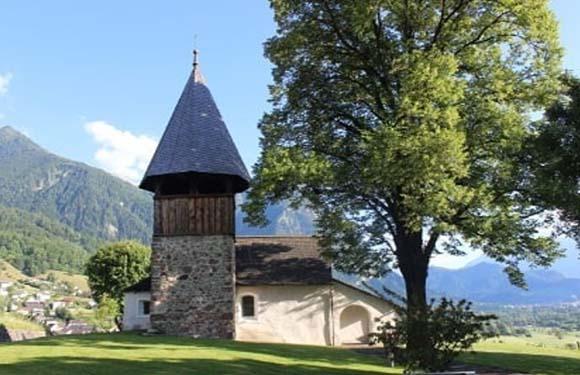 Municipalities of Liechtenstein 5