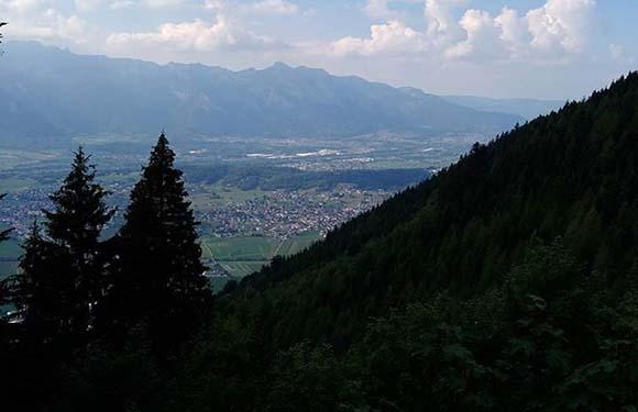 Municipalities of Liechtenstein 7