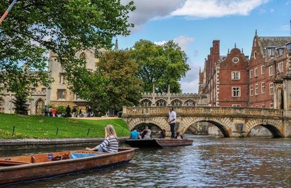 10 Reasons to Visit England 6