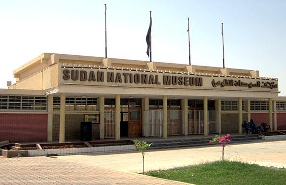 Tourism in Sudan, 10 Reasons to Visit Sudan 1