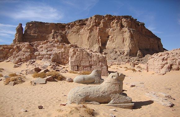 Tourism in Sudan, 10 Reasons to Visit Sudan 3