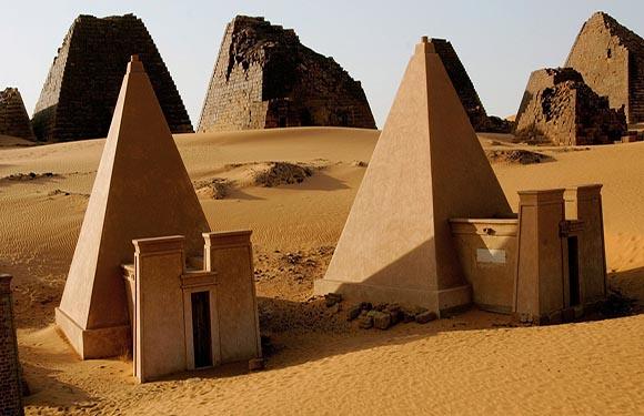 Tourism in Sudan, 10 Reasons to Visit Sudan 4