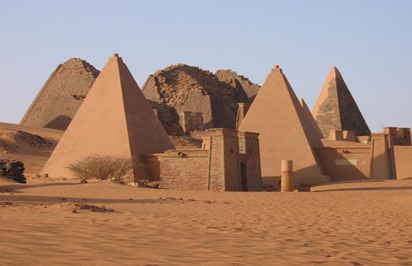 Tourism in Sudan, 10 Reasons to Visit Sudan 7