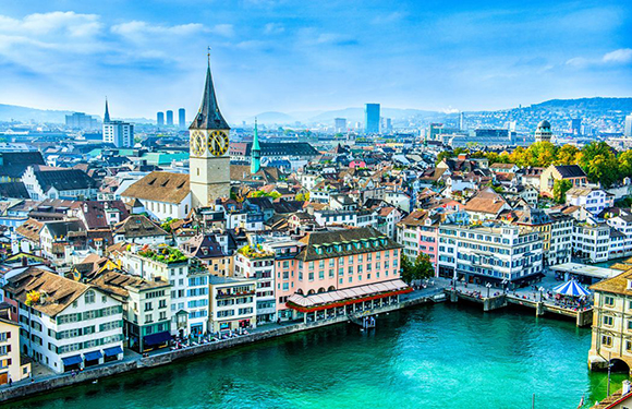 Cantons of Switzerland 2