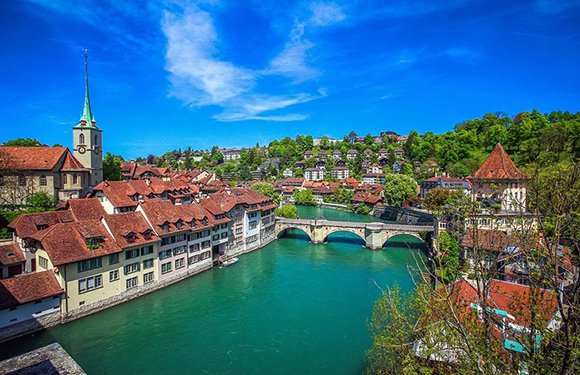 Cantons of Switzerland 3