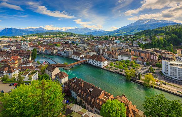 Cantons of Switzerland 4