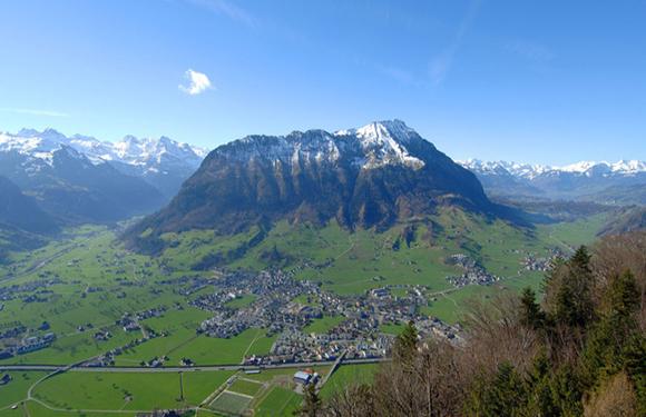 Cantons of Switzerland 8
