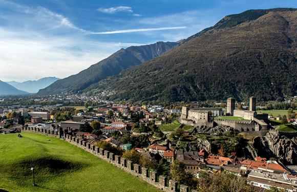 Cantons of Switzerland 22