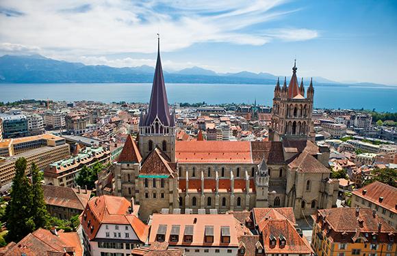 Cantons of Switzerland 23