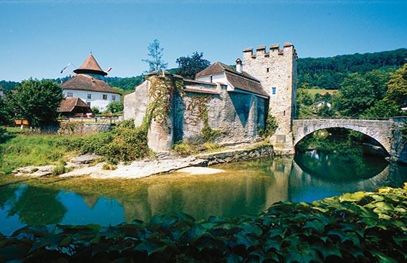 Cantons of Switzerland 27