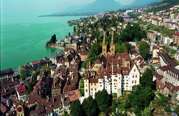 Cantons of Switzerland 25
