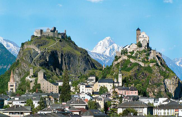 Cantons of Switzerland 24