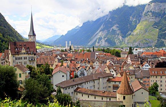 Cantons of Switzerland 19