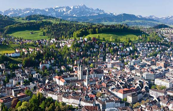 Cantons of Switzerland 18