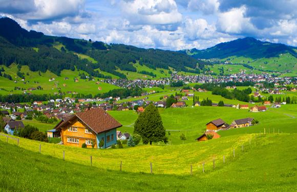 Cantons of Switzerland 17