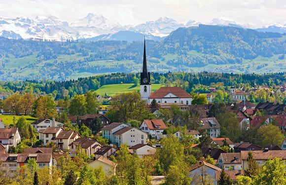 Cantons of Switzerland 16