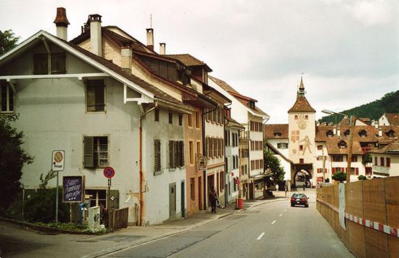 Cantons of Switzerland 14