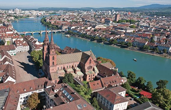 Cantons of Switzerland 13