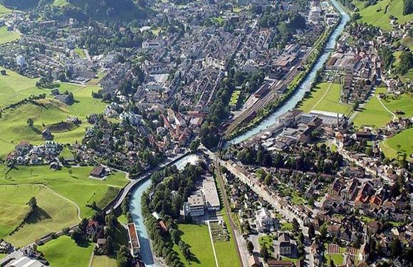 Cantons of Switzerland 9
