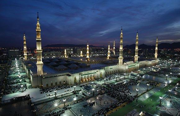 10 Reasons to Visit Saudi Arabia 1