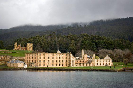World Heritage Sites in Australia 2