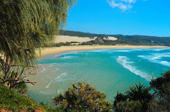 World Heritage Sites in Australia 4