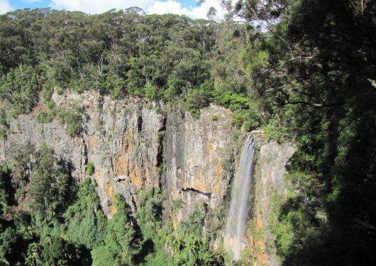 World Heritage Sites in Australia 5