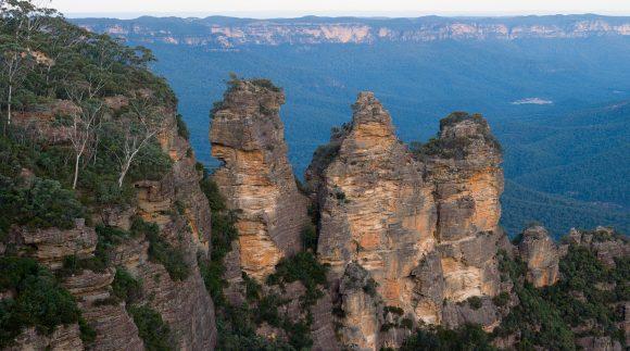World Heritage Sites in Australia 7