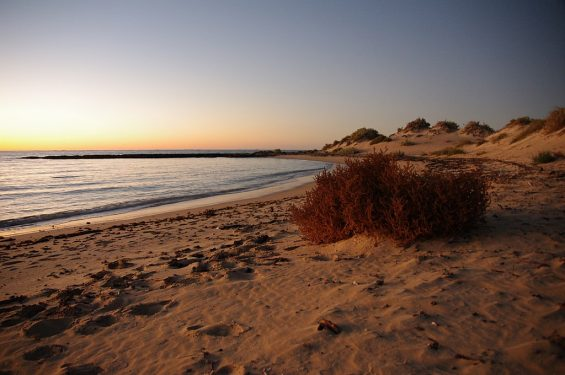 World Heritage Sites in Australia 12