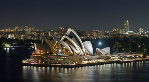 World Heritage Sites in Australia 16