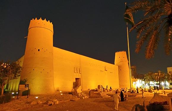 10 Reasons to Visit Saudi Arabia 3