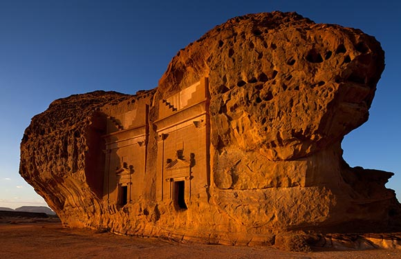 10 Reasons to Visit Saudi Arabia 4