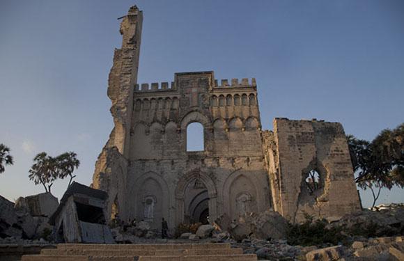 Tourism in Somalia, 10 Reasons to Visit Somalia 5
